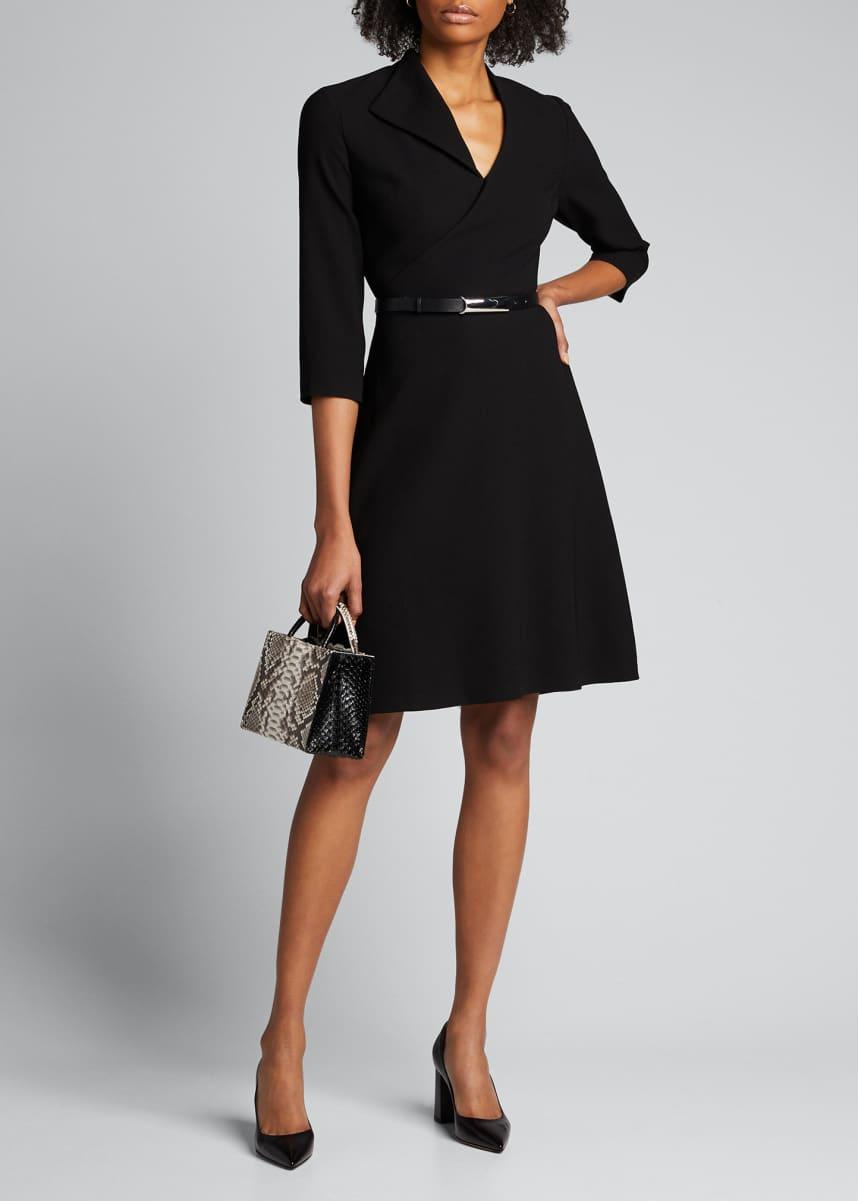 Women S Dresses At Bergdorf Goodman