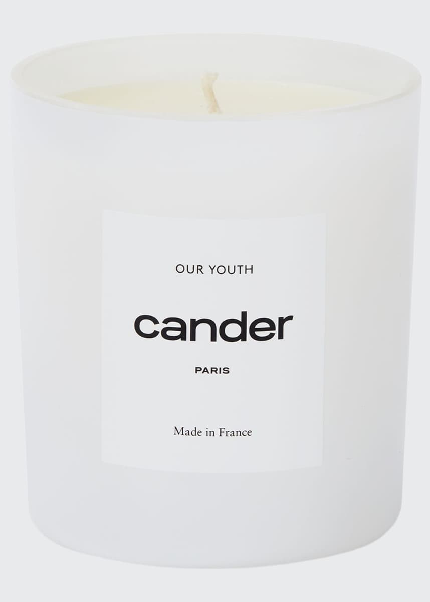 Cander Our Youth Candle, 8.8 oz./ 250 g