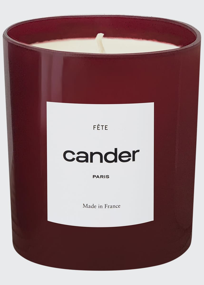 Cander Fete Candle, 8.8 oz./ 250 g