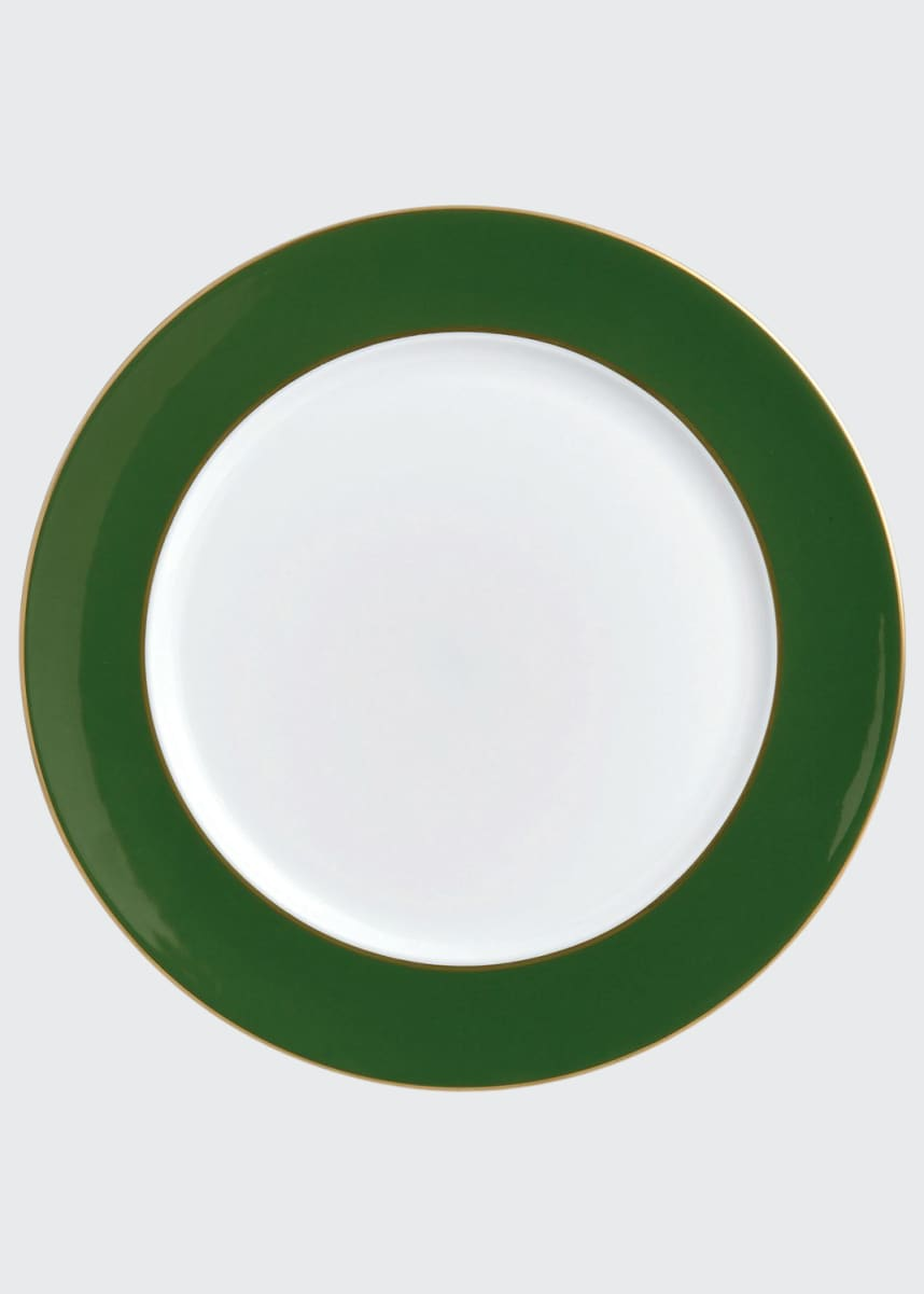 Royal Crown Derby Bone China Service Plate