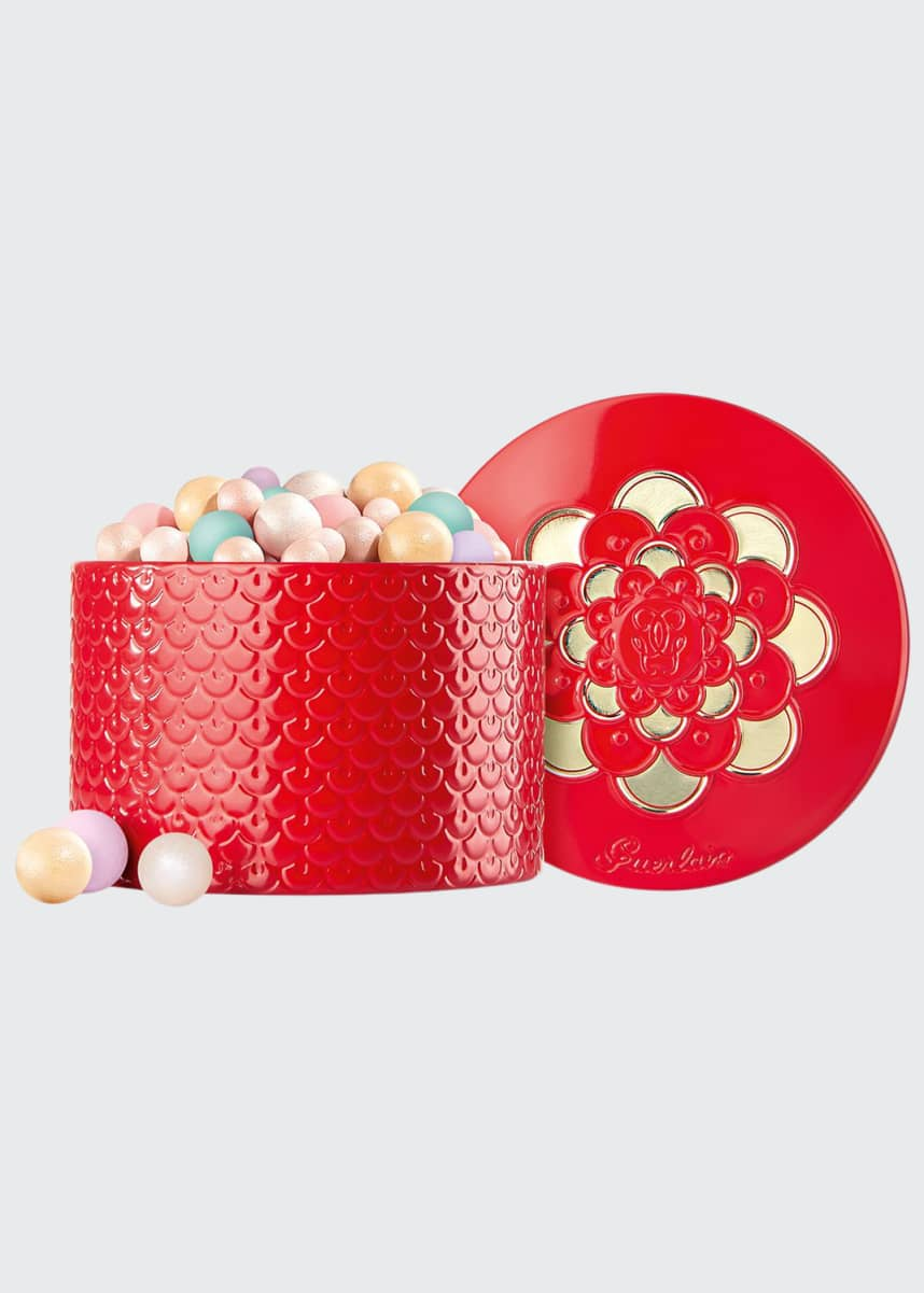 Guerlain Meteorites Illuminating Powder Pearls Lunar New Year Limited Edition