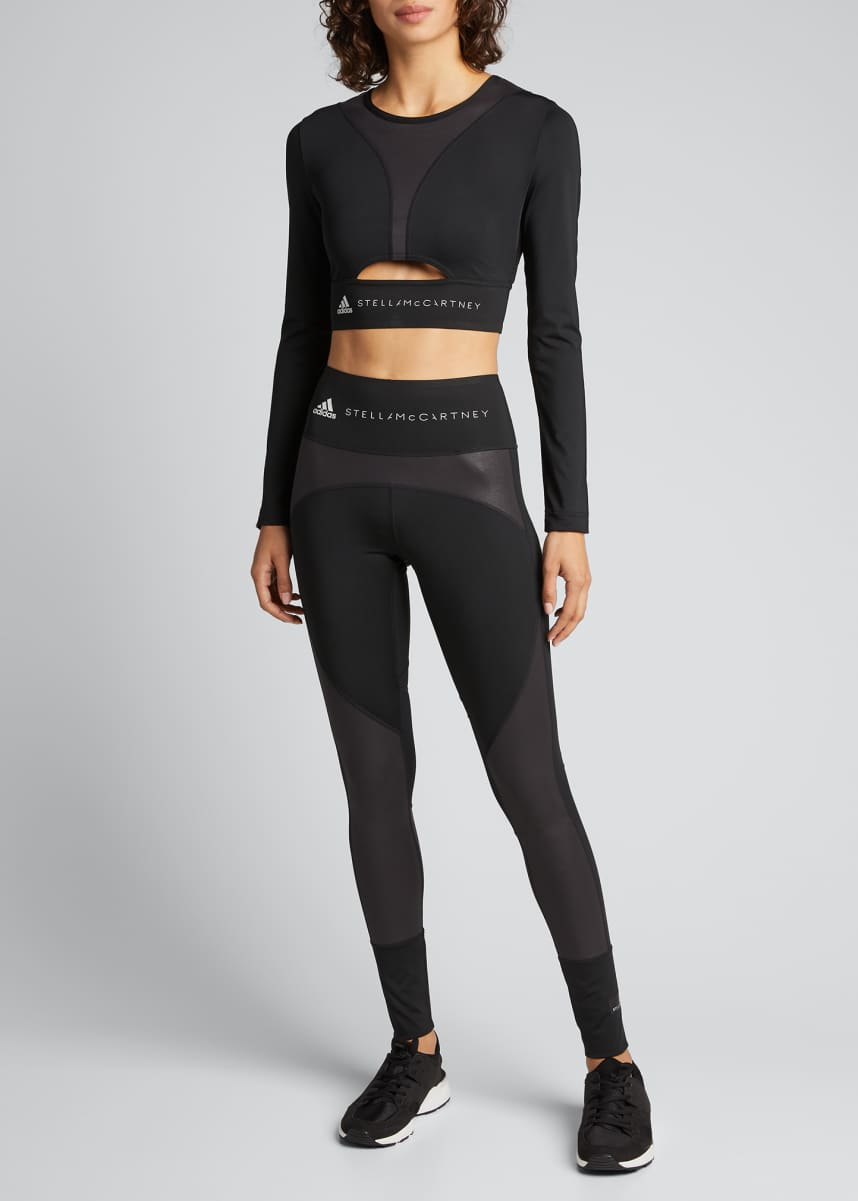 adidas by Stella McCartney Train BT Tights