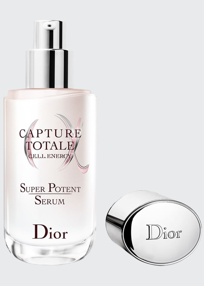 Dior Capture Totale Super Potent Age-Defying Intense Serum, 1.7 oz./ 50 mL
