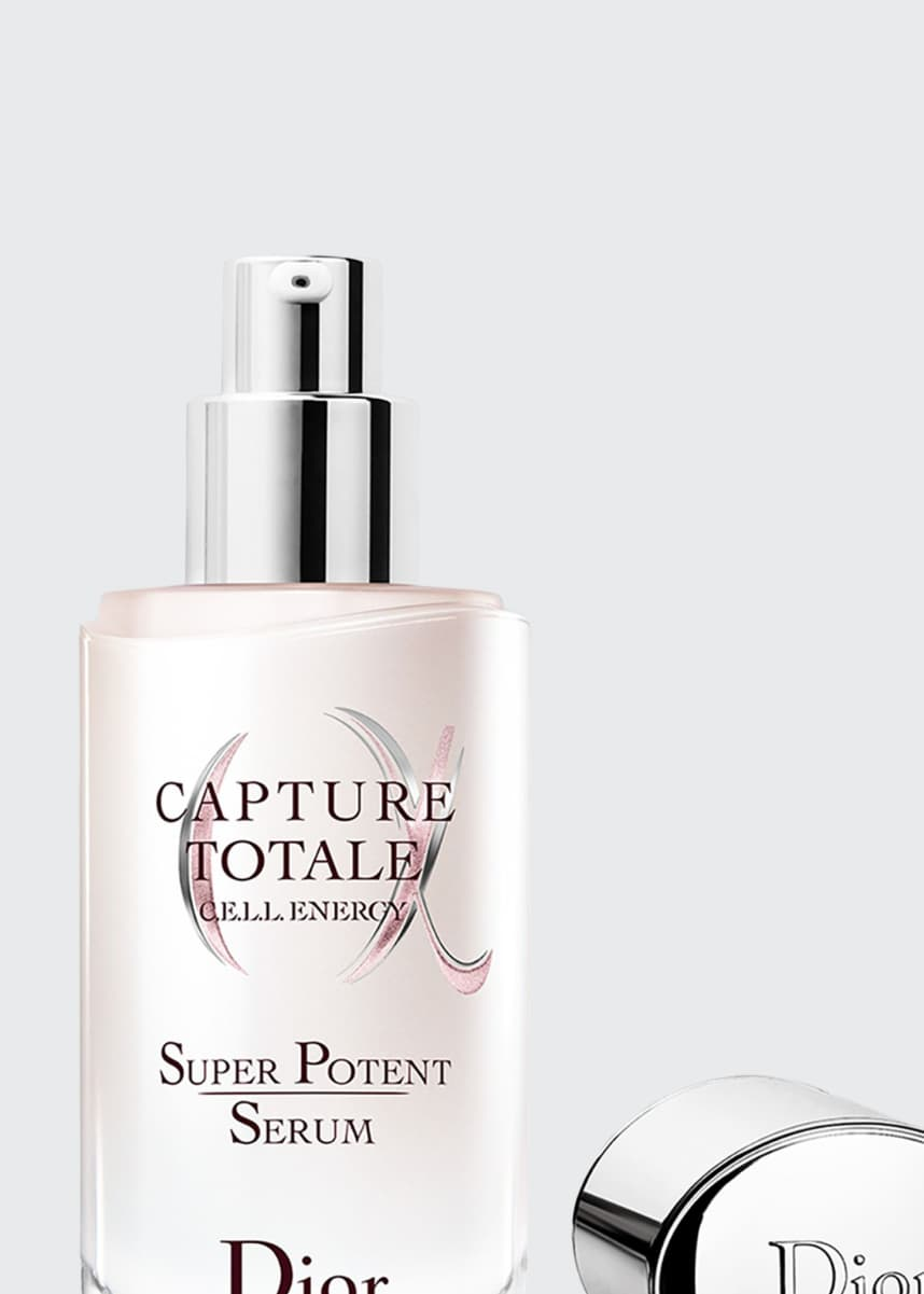 Dior Capture Totale Super Potent Age-Defying Intense Serum, 1 oz./ 30 mL