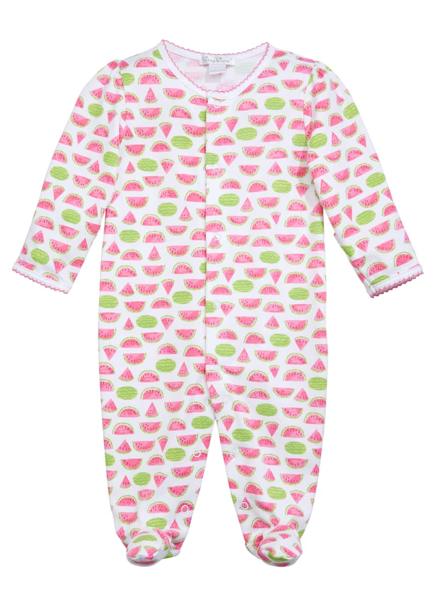 Mri-le1 Baby Boy Girl Long Sleeved Coveralls Autism Awareness Heart Baby Rompers