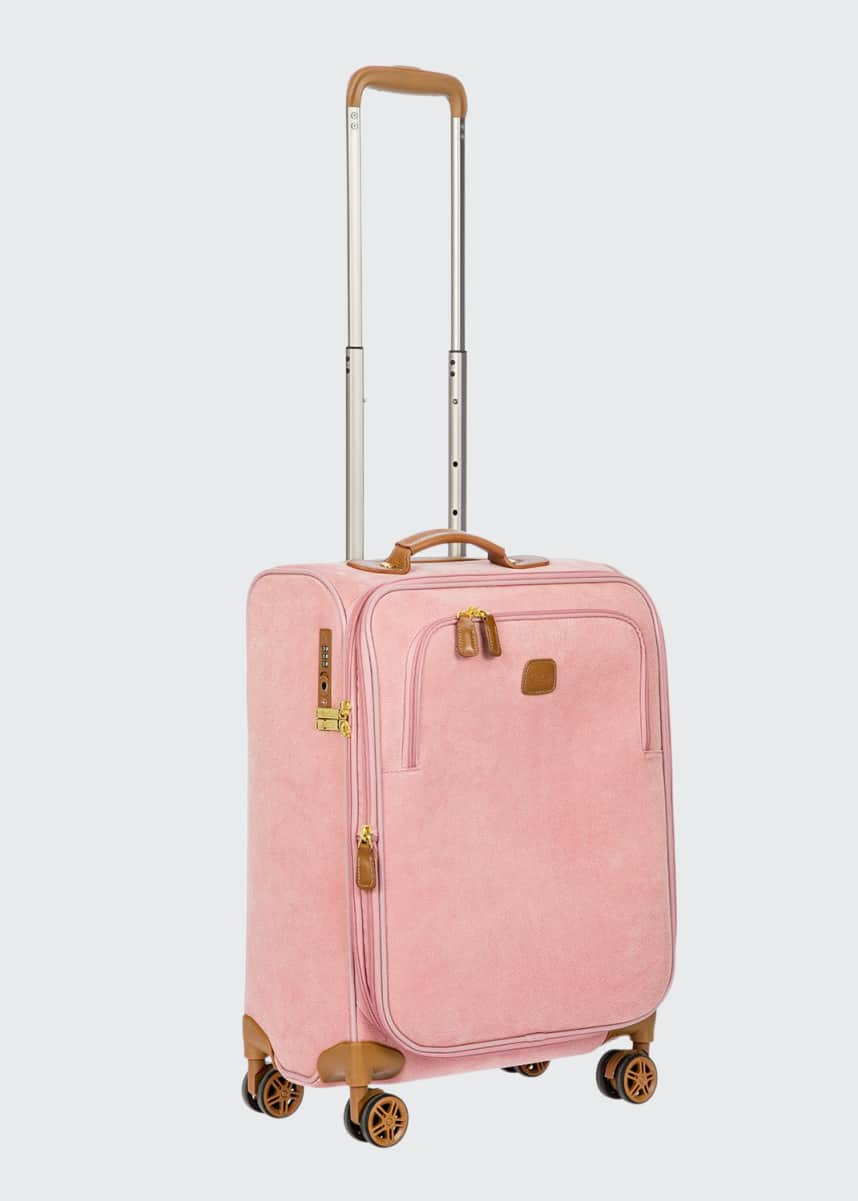 "Bric's My Life 21"" Carryon Expandable Spinner Luggage"