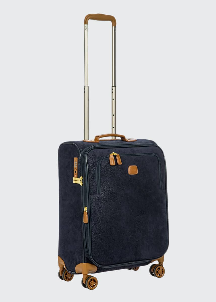 "Bric's My Life 30"" Expandable Spinner Luggage"