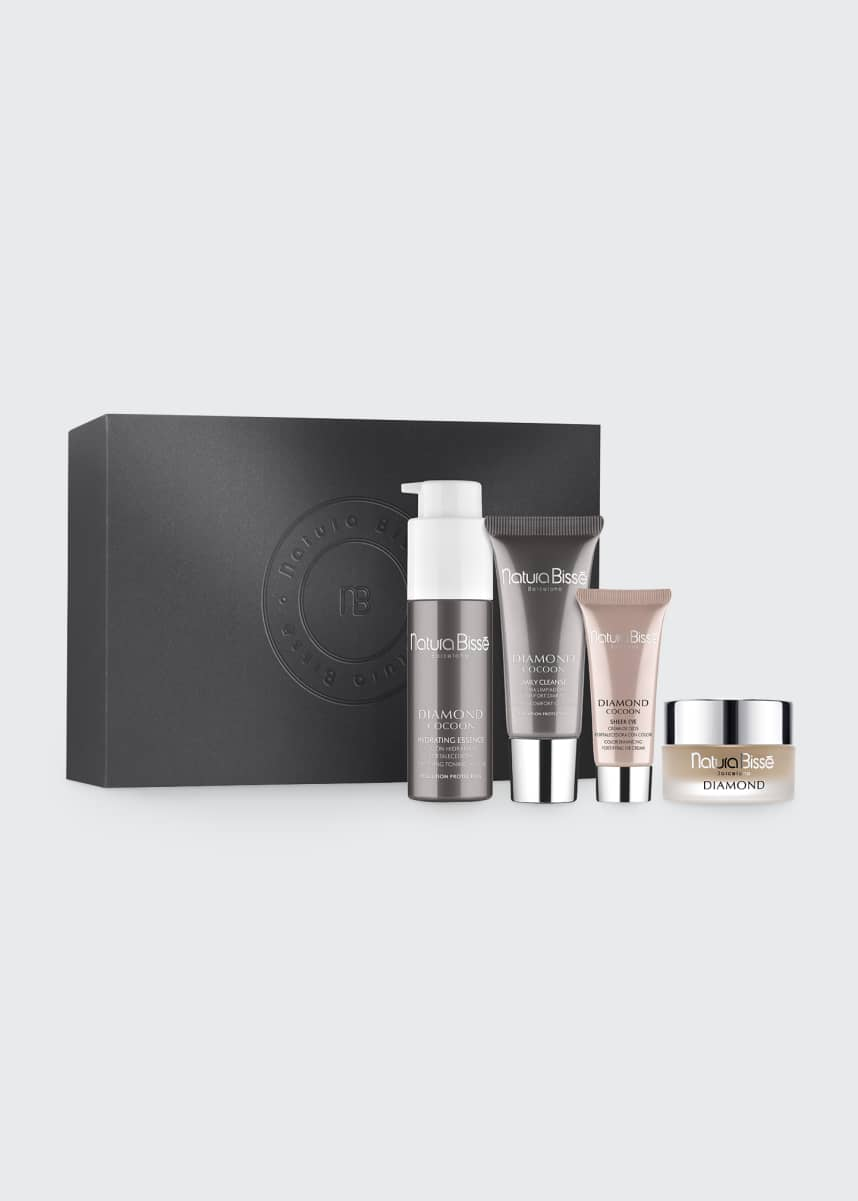 Natura Bisse Yours with any $350 Natura Bisse Purchase