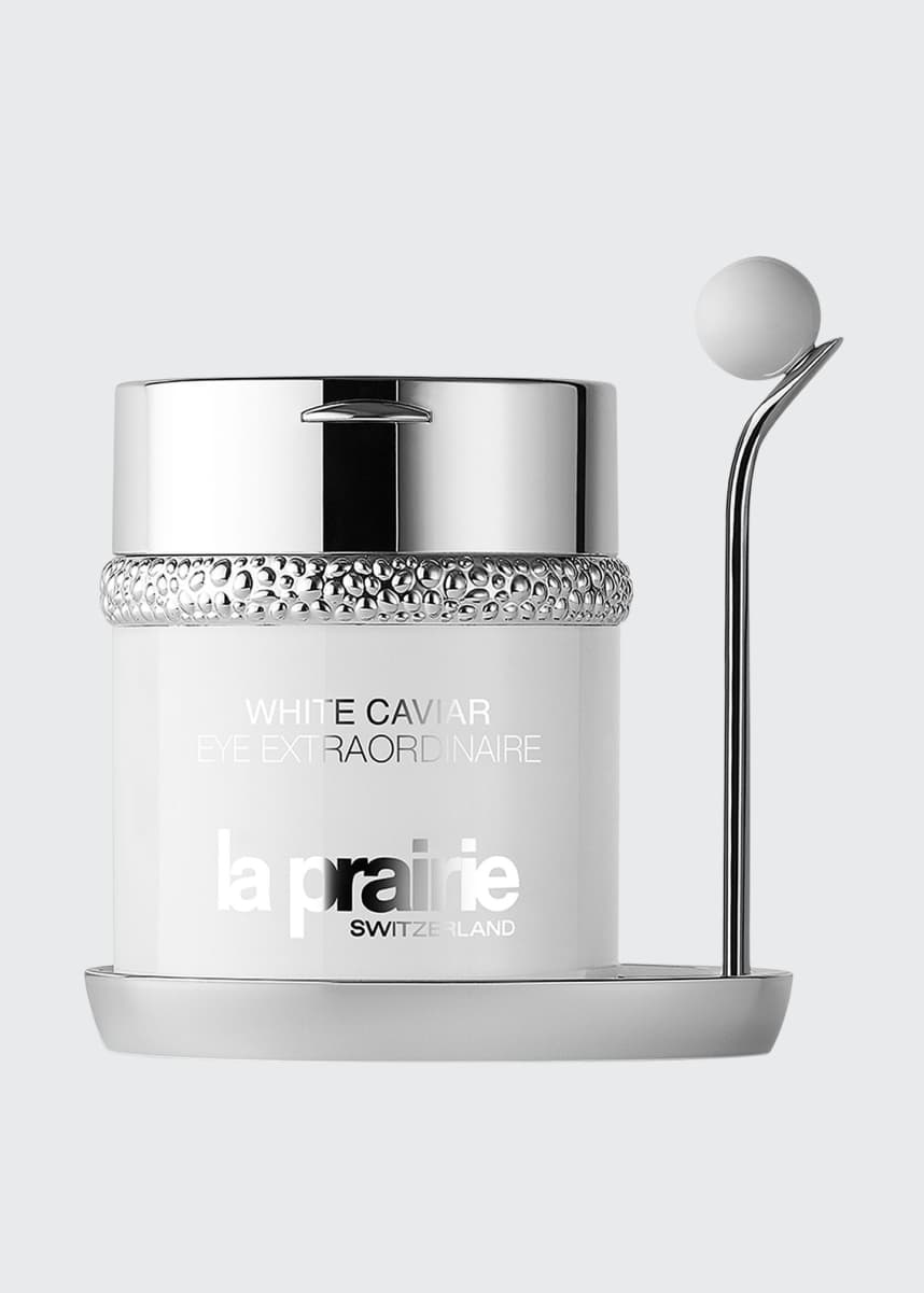 La Prairie White Caviar Eye Extraordinaire, 0.67 oz./ 20 mL