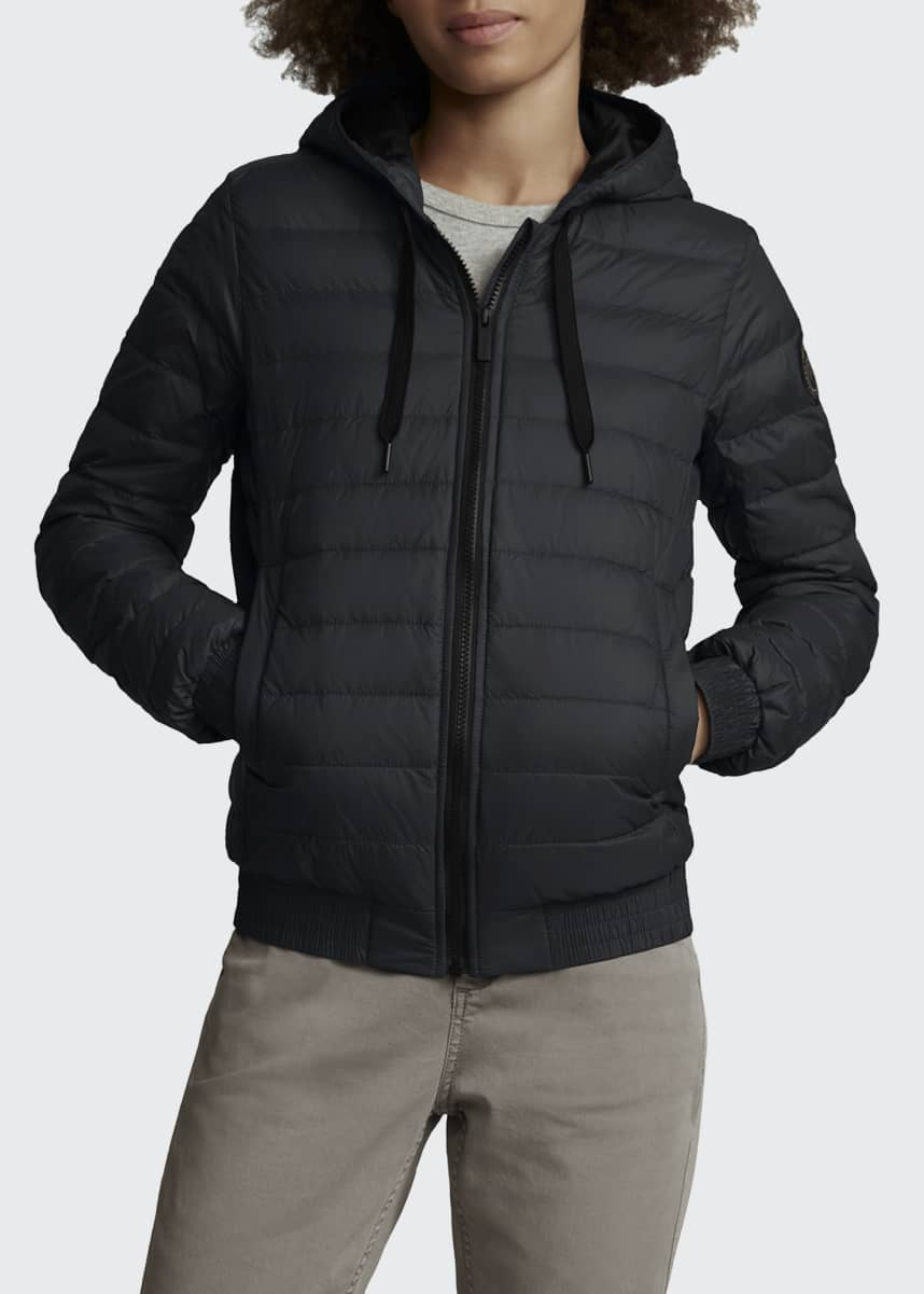 Canada Goose Richmond Packable Hoody Jacket