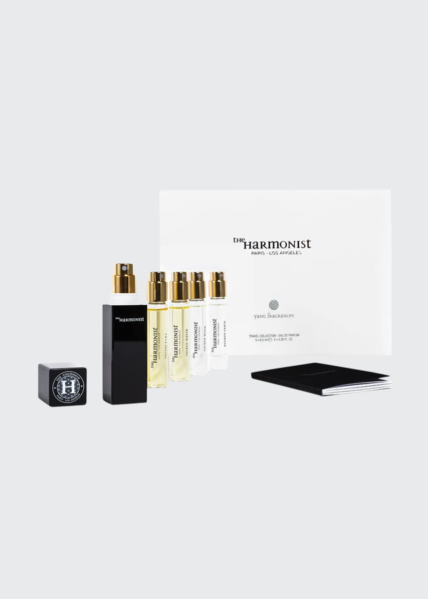 The Harmonist Yang Travel Collection