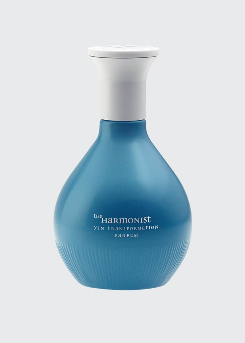The Harmonist Yin Transformation Parfum, 1.7 oz./ 50 mL