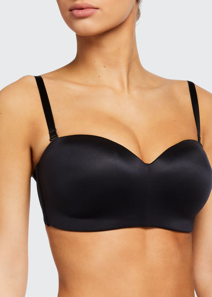 Wacoal Staying Power Wirefree Convertible Strapless Bra