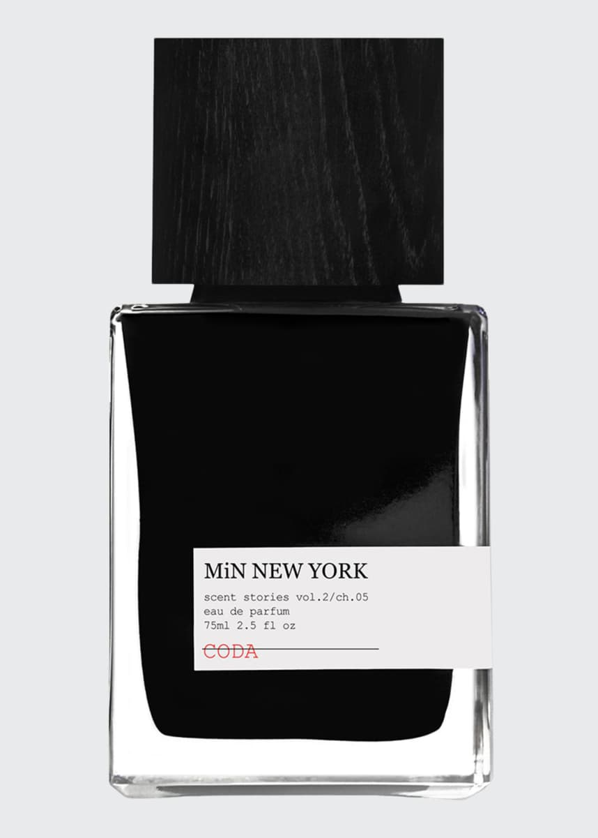 MiN NEW YORK 2.5 oz. Coda Scent Stories Vol.2/Ch.05 Eau de Parfum