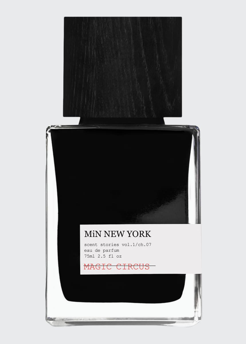 MiN NEW YORK 2.5 oz. Magic Circus Scent Stories Vol.1/Ch.07 Eau de Parfum