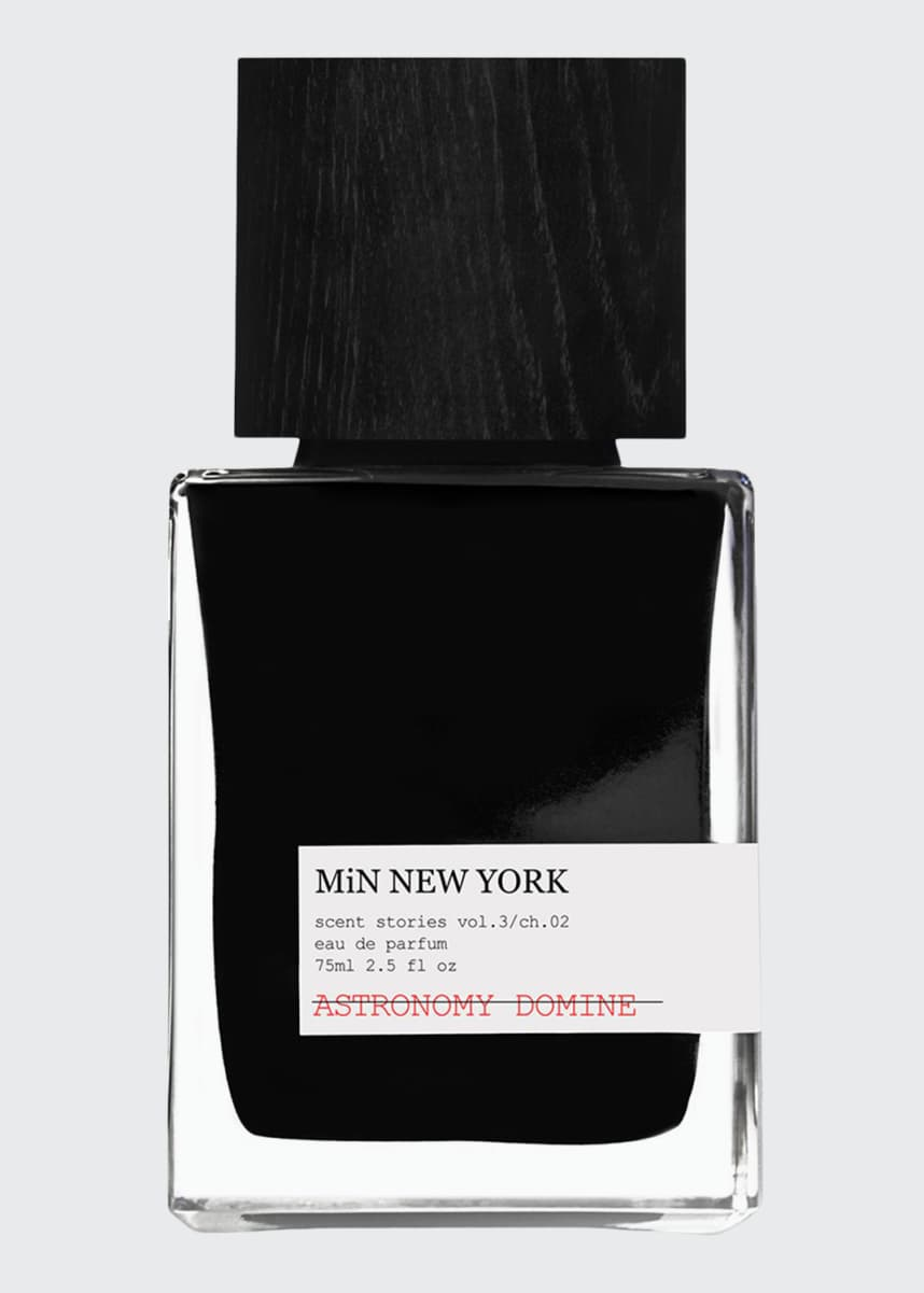 MiN NEW YORK 2.5 oz. Astronomy Domine Scent Stories Vol.3/Ch.02 Eau de Parfum
