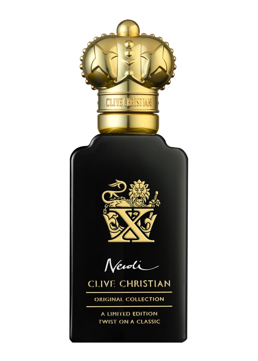 Clive Christian X Neroli Perfume, 1.6 oz./ 47 mL