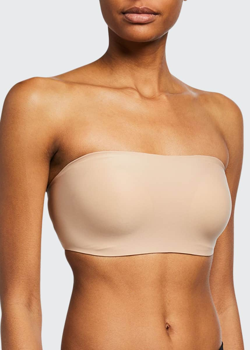 Chantelle Soft Stretch Padded Bandeau Bra