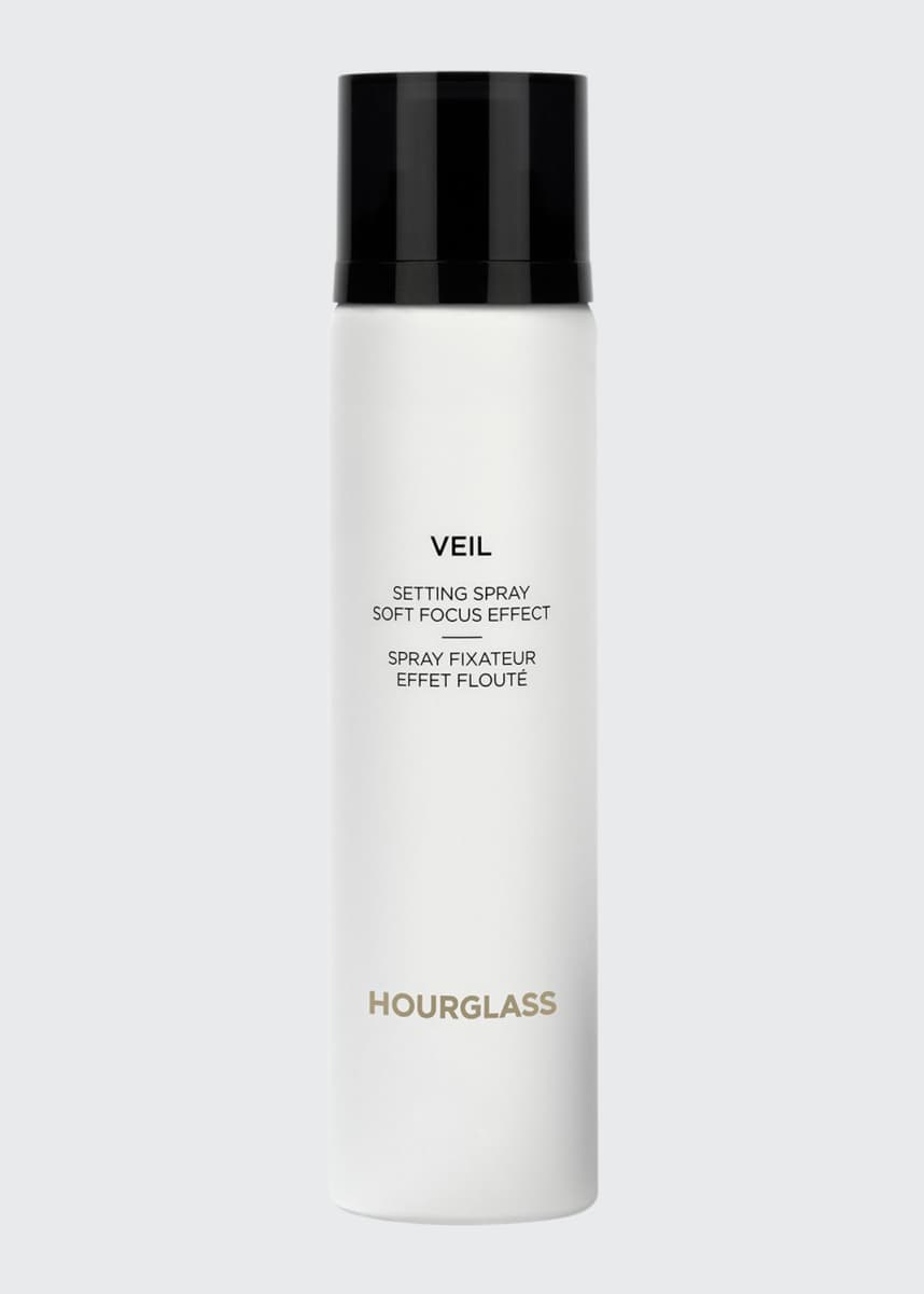 Hourglass Cosmetics Veil Soft Focus Setting Spray, 4 oz.