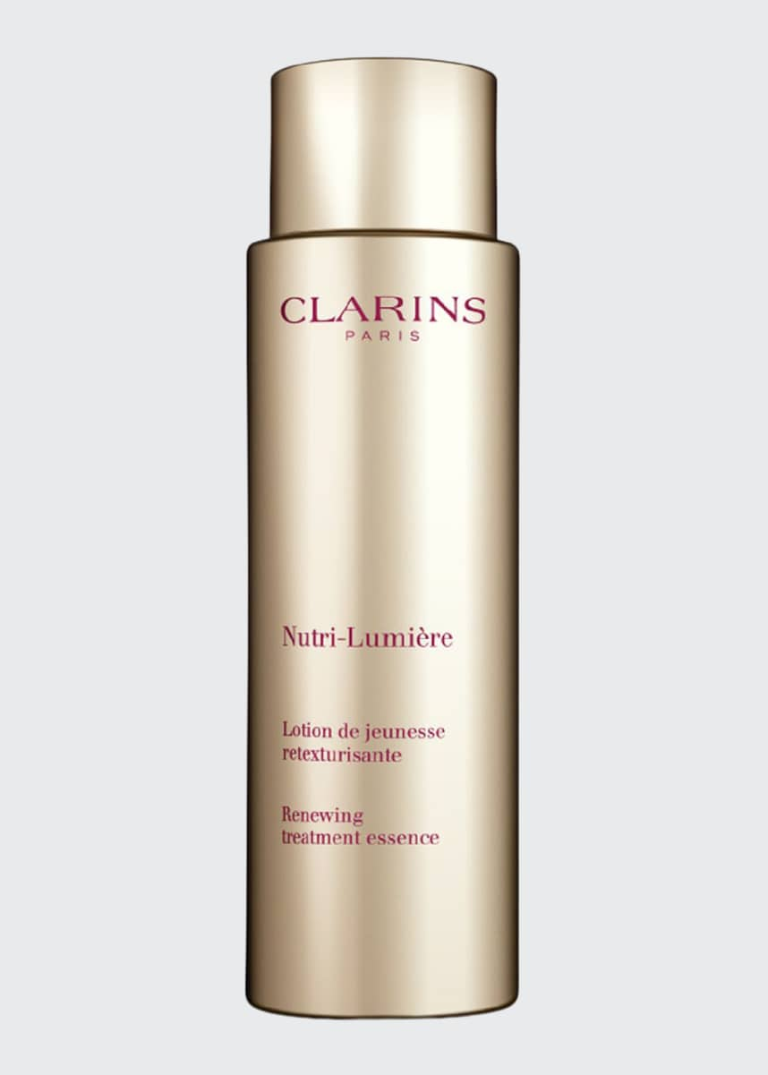 Clarins 6.7 oz. Nutri-Lumiere Treatment Essence