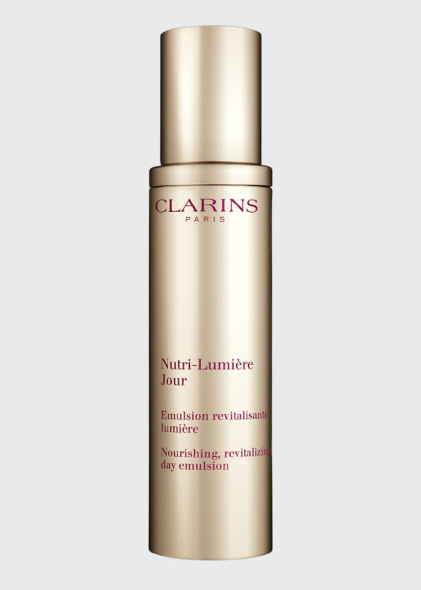 Clarins 1.6 oz. Nutri-Lumiere Day Emulsion