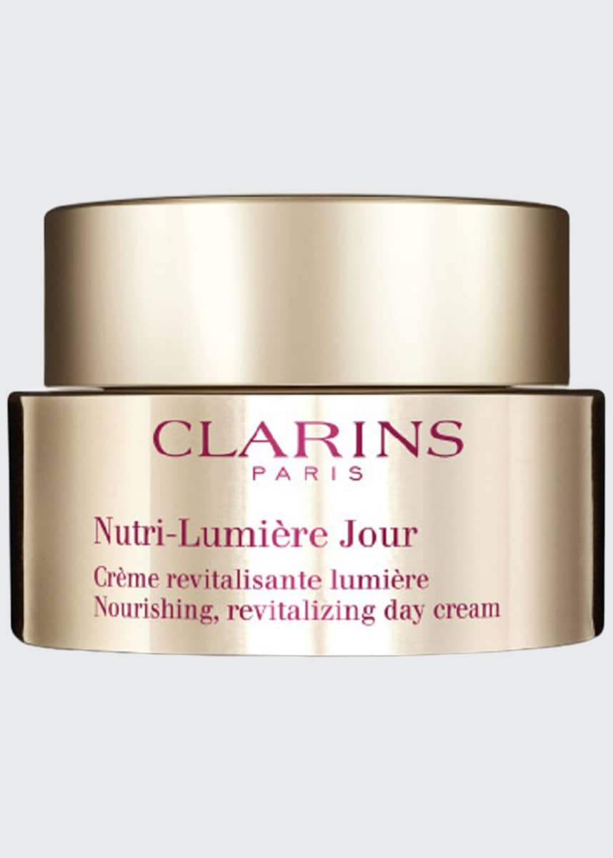 Clarins 1.6 oz. Nutri-Lumiere Day Cream