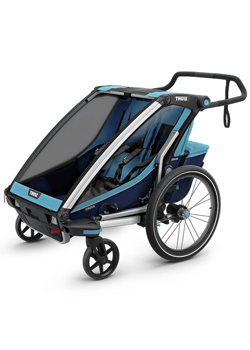 Thule Chariot Cross 2 Double Stroller