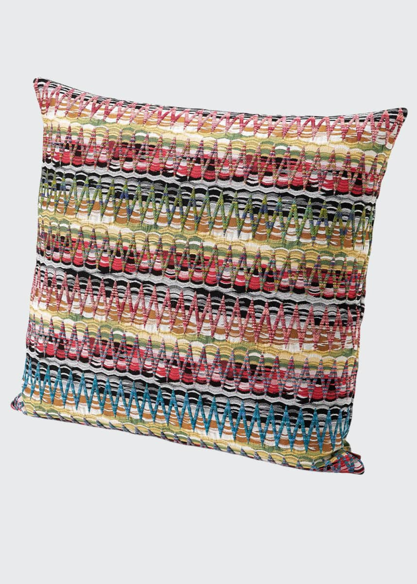 Missoni Home Yalata Decorative Pillow, 24""