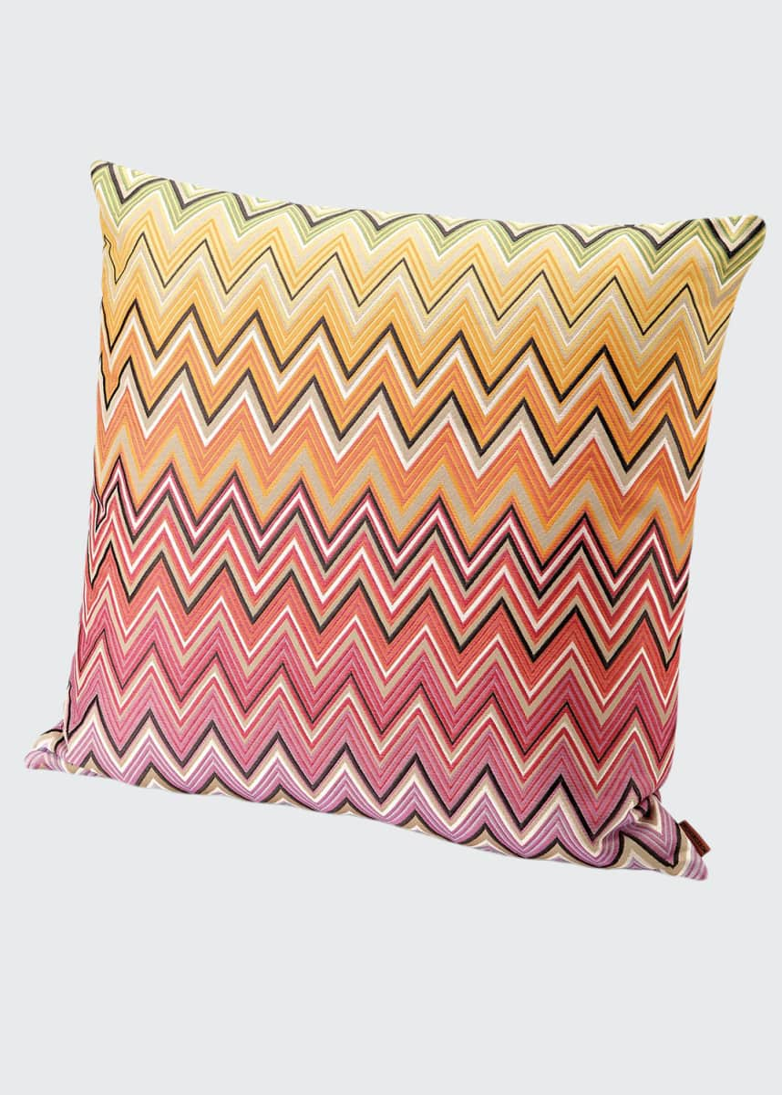 Missoni Home Yanai Decorative Pillow, 20""