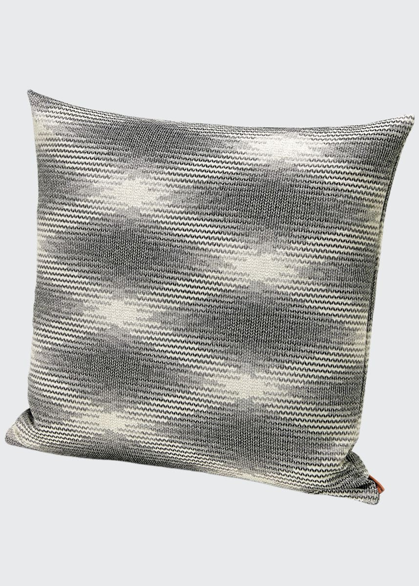 Missoni Home Wigan Decorative Pillow, 20""