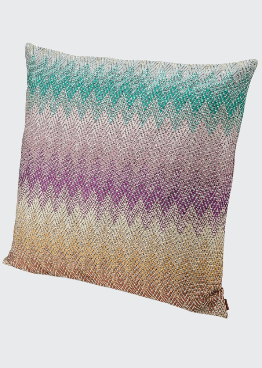 Missoni Home Yamagata Decorative Pillow, 24""