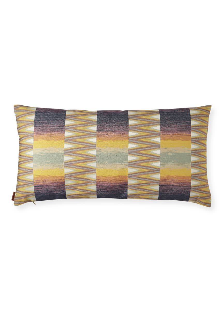 Missoni Home Yosemite Pillow