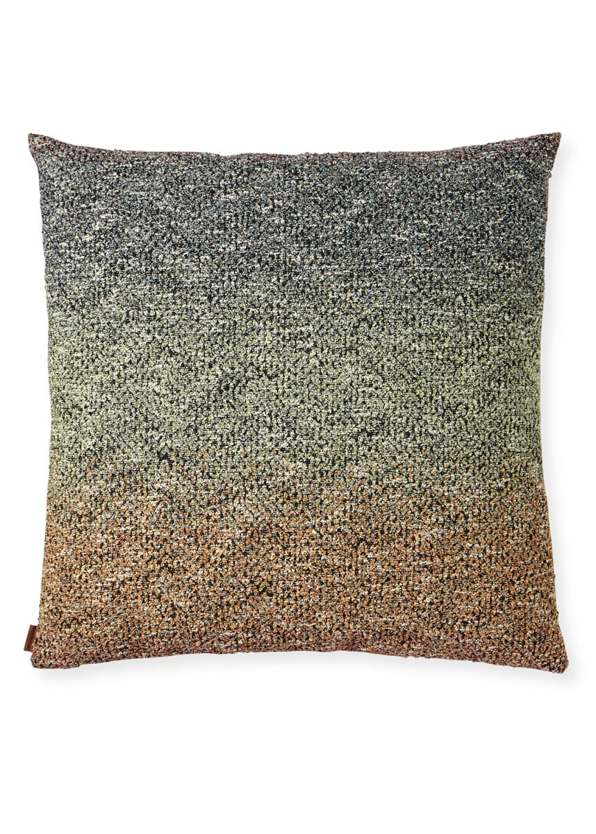 Missoni Home Yanagawa Pillow