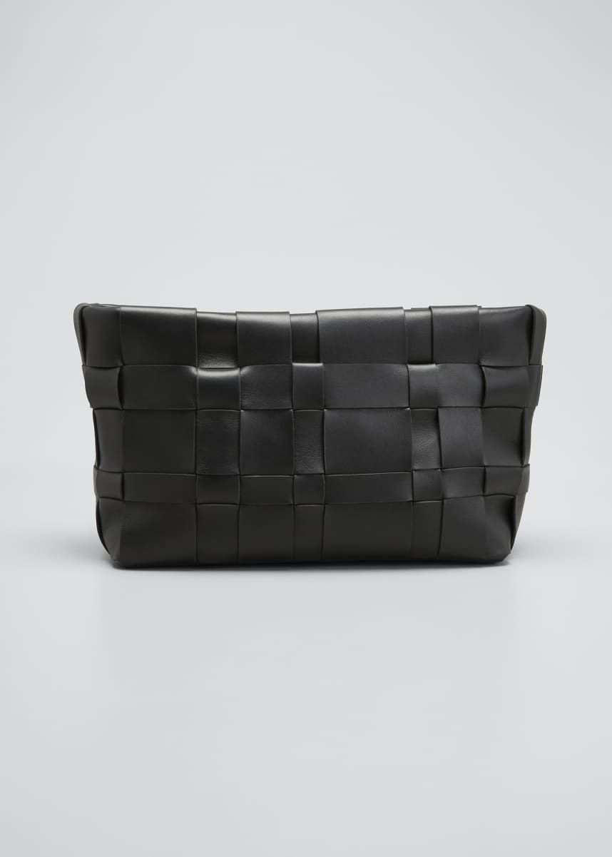 3.1 Phillip Lim Odita Lattice Pouch Bag