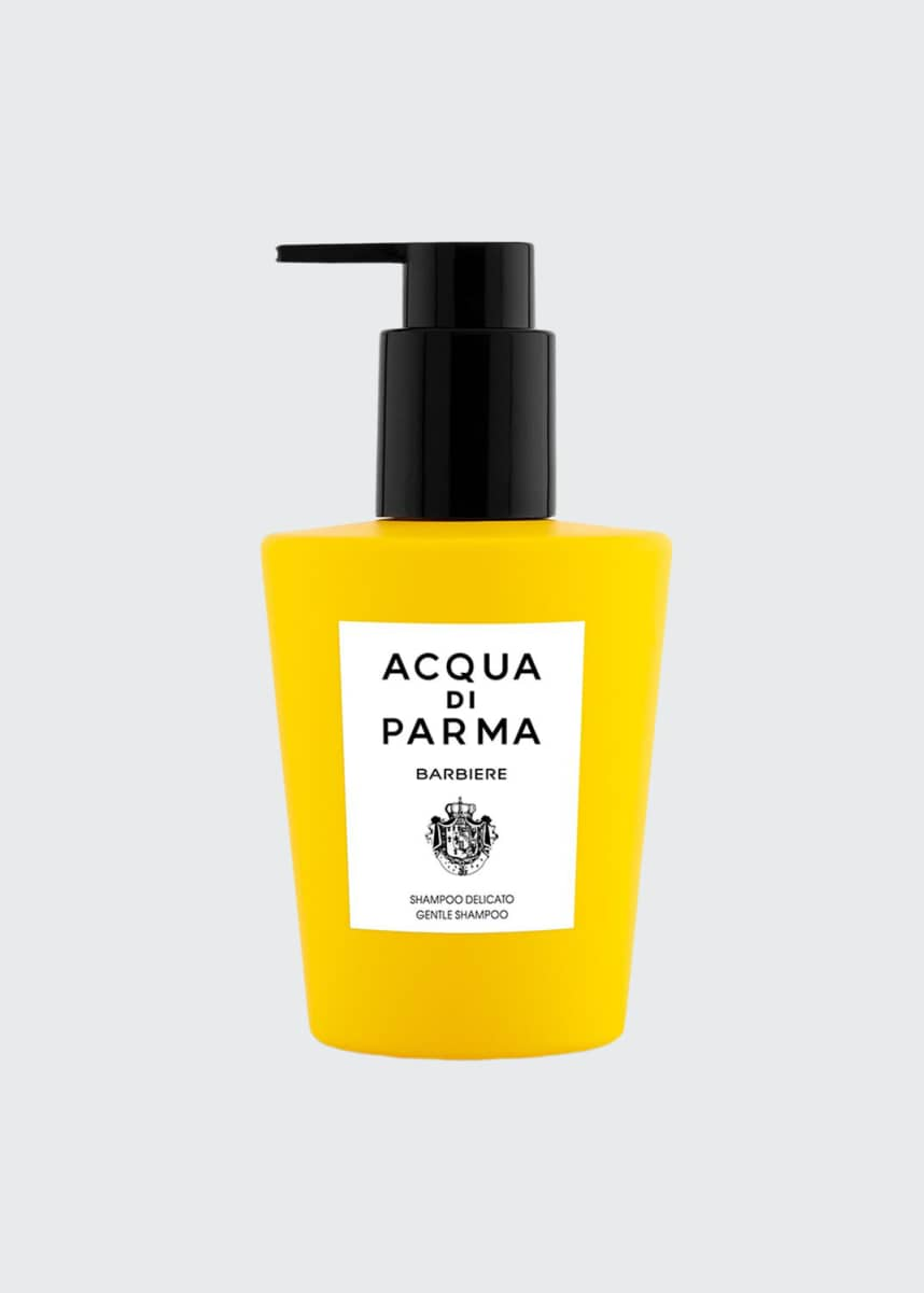Acqua di Parma Barbiere Gentle Shampoo, 6.7 oz./ 200 mL