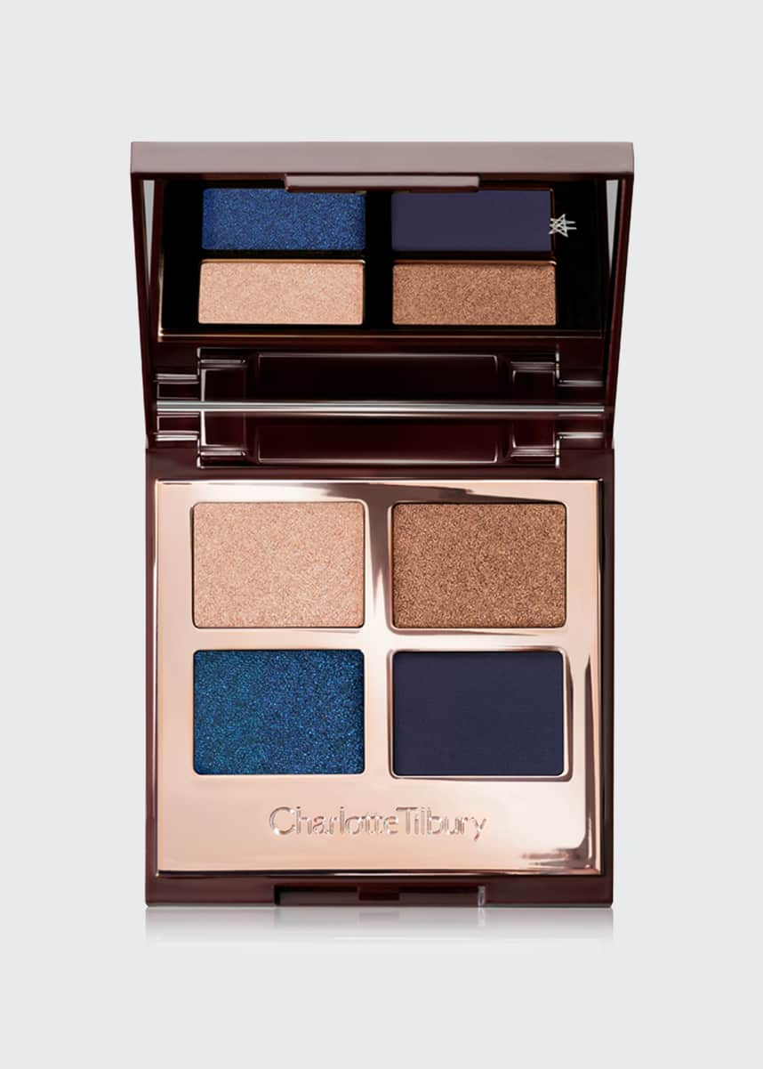 Charlotte Tilbury Limited Edition Eye Colour Magic Luxury Palette