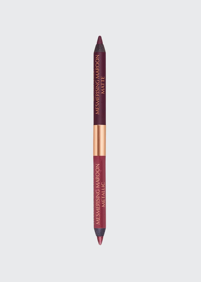 Charlotte Tilbury Limited Edition Eye Colour Magic Double Ended Liner Duo