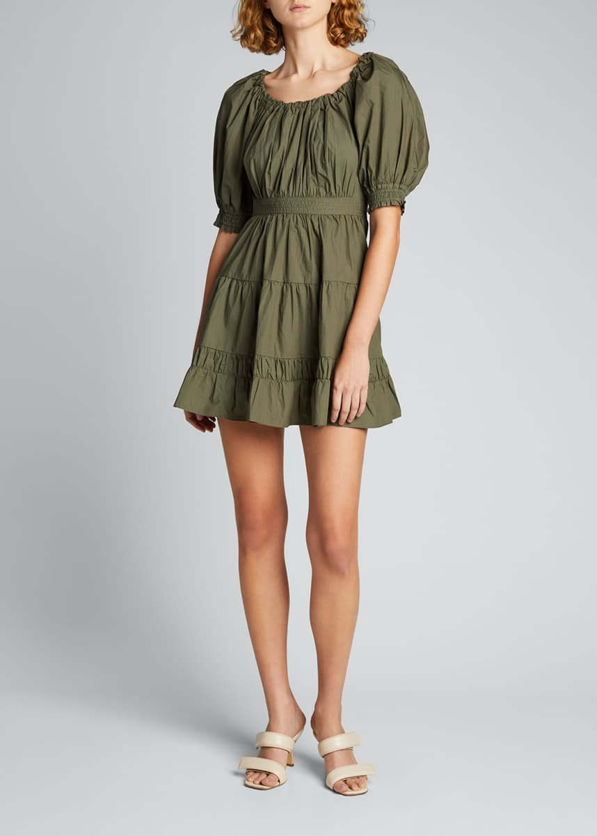 Ulla Johnson Celia Dress