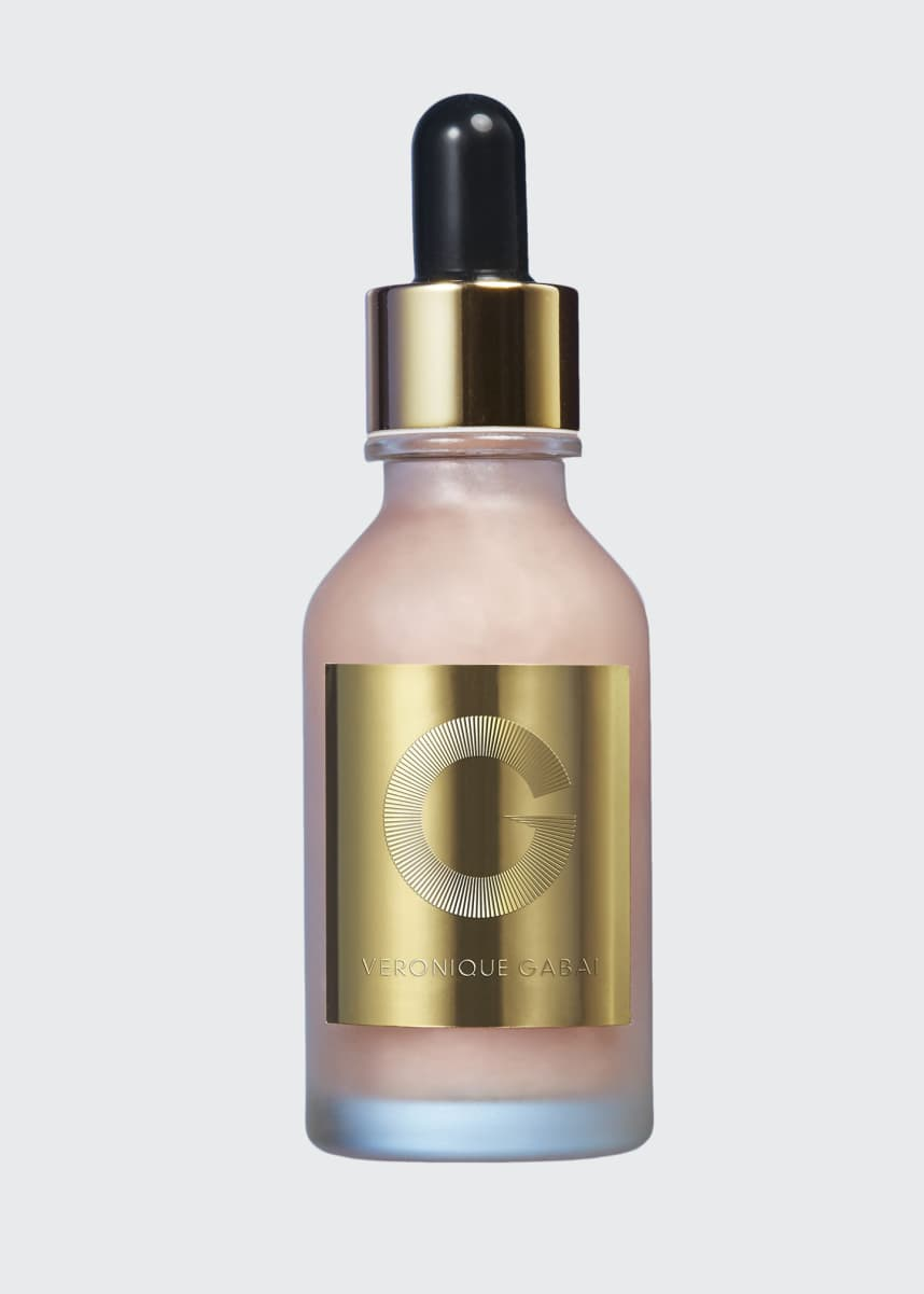 Veronique Gabai Sunshine Face Oil, 1 oz./ 30 mL