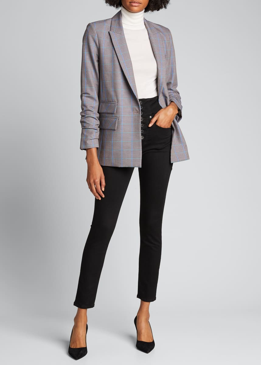 Veronica Beard Wendie Dickey Jacket