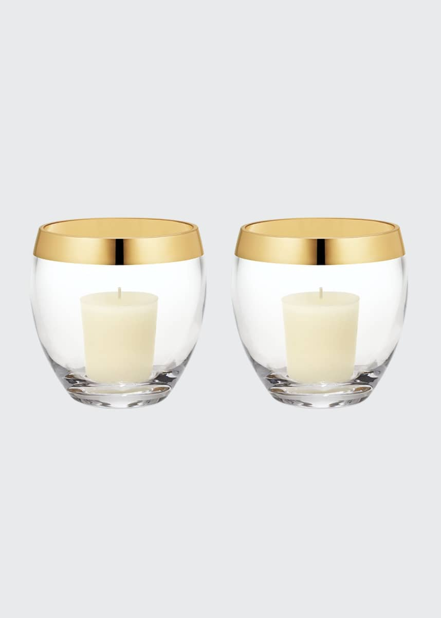 AERIN Gabriel Votives, Set of 2