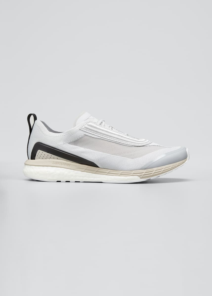 adidas by Stella McCartney Boston Colorblock Trainer Sneakers