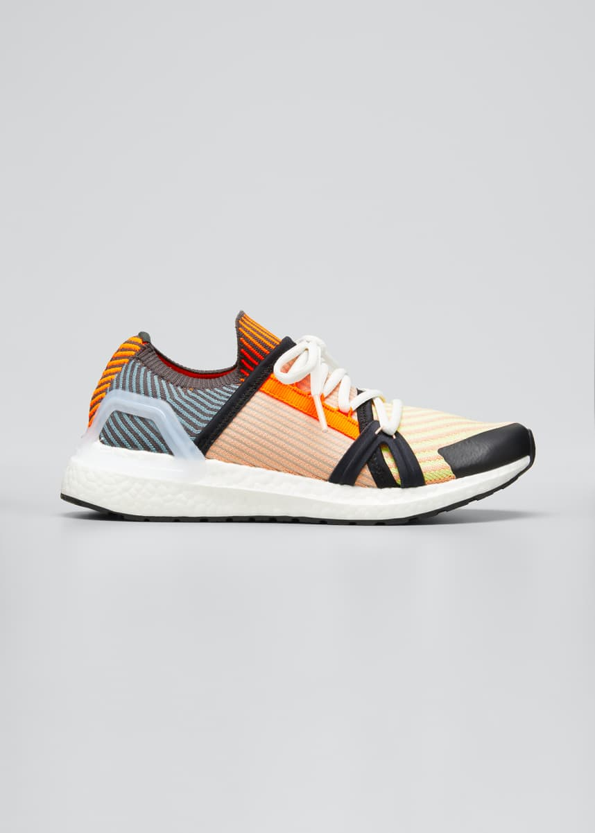 adidas by Stella McCartney Ultraboost Stretch Knit Trainer Sneakers