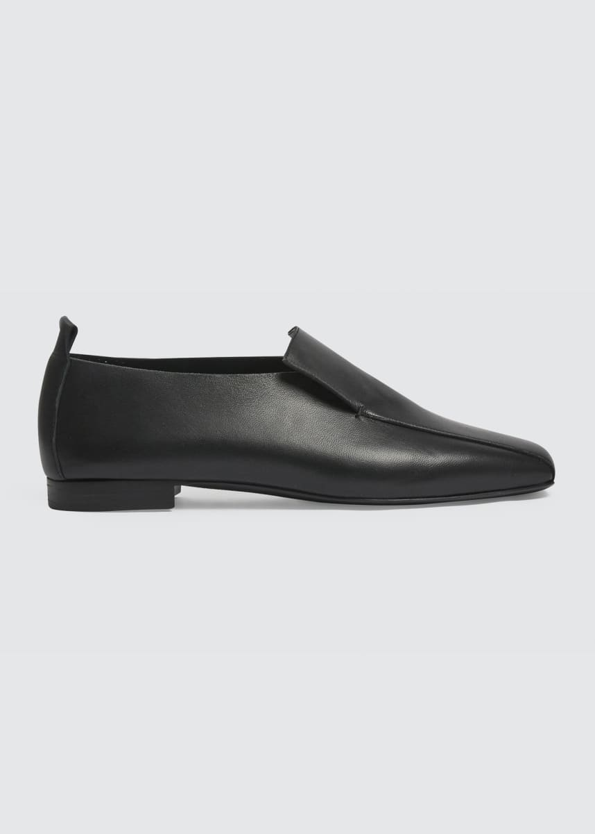 Pierre Hardy Flash Flat Loafers