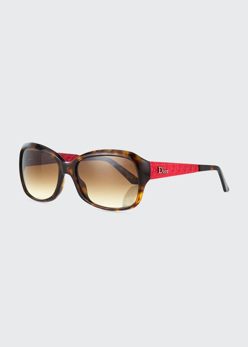 Dior Coque2S Acetate Sunglasses