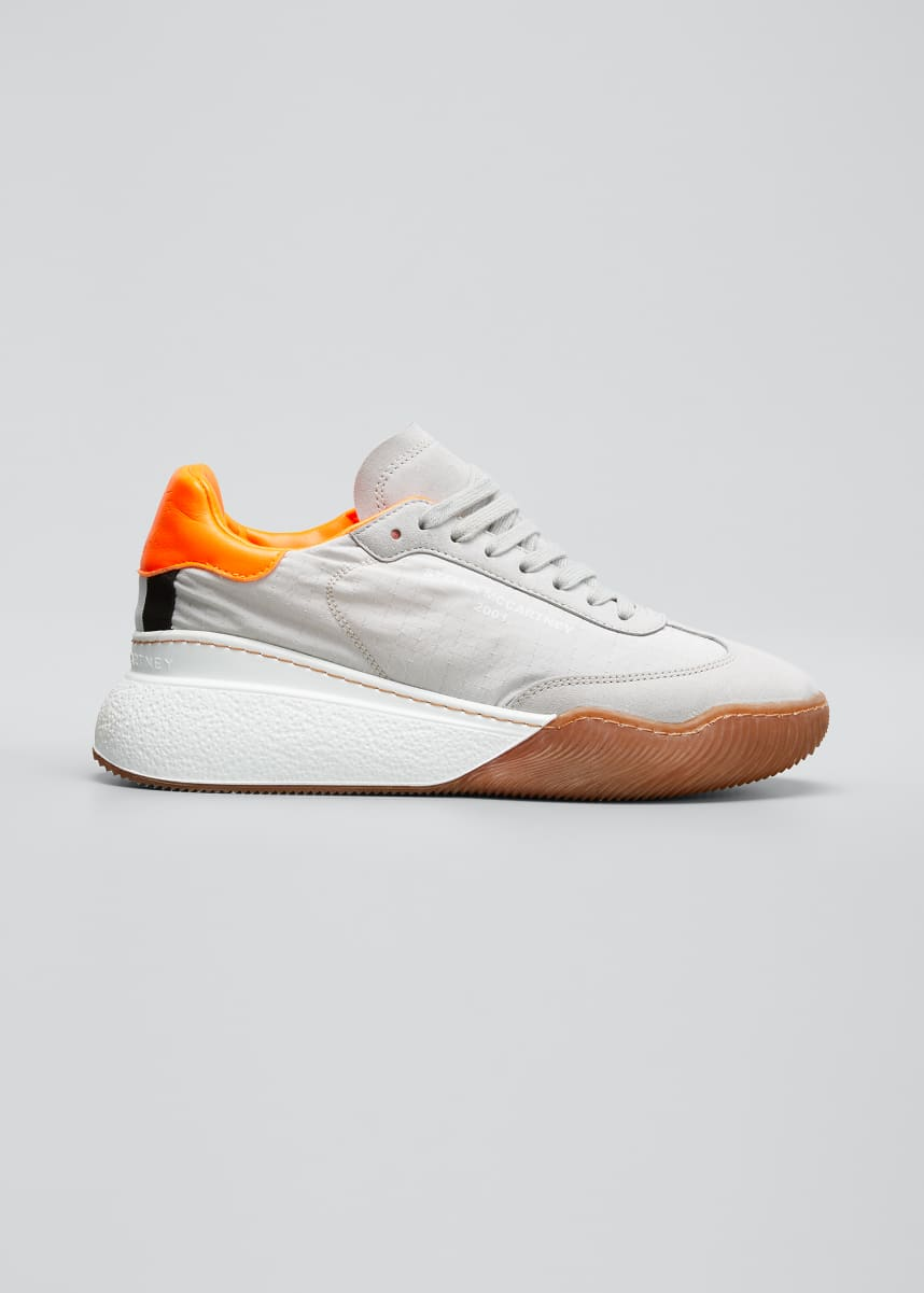 Stella McCartney Runner Loop Sneakers