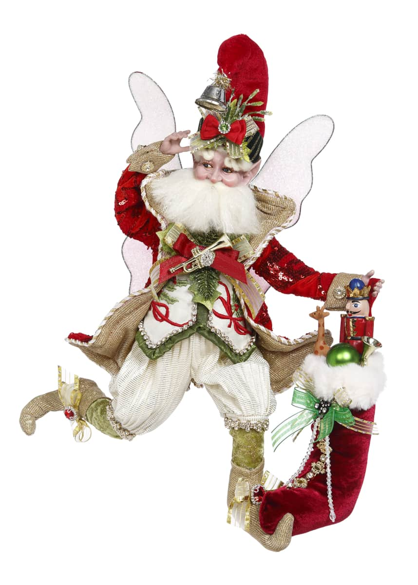 "Mark Roberts 18"" Stocking Stuffing Fairy"