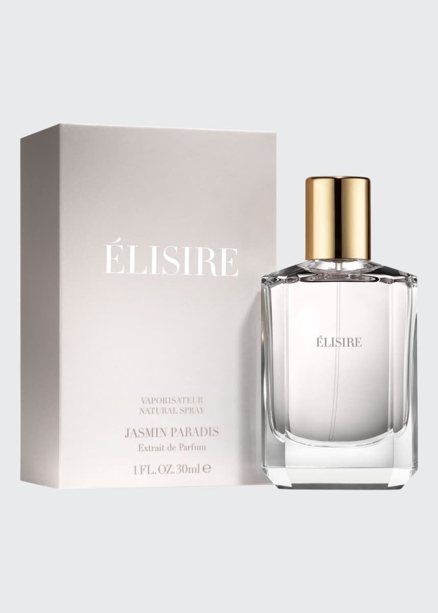 Elisire Fragrances Jasmin Paradis Eau de Parfum, 1 oz./ 30 mL