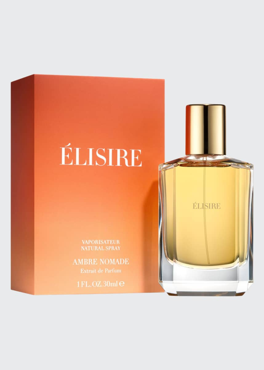 Elisire Fragrances Ambre Nomade Eau de Parfum, 1 oz./ 30 mL