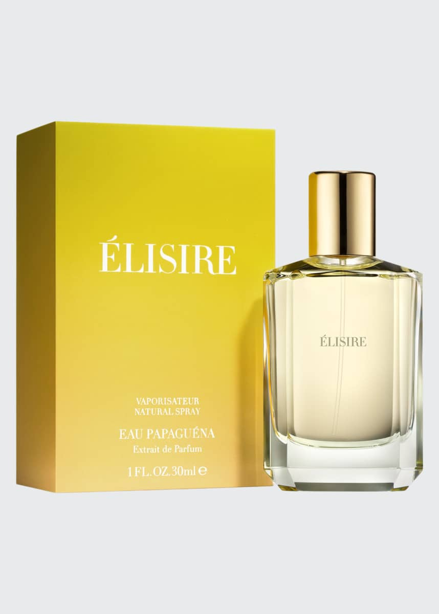 Elisire Fragrances Eau Papaguena Eau de Parfum, 1 oz./ 30 mL